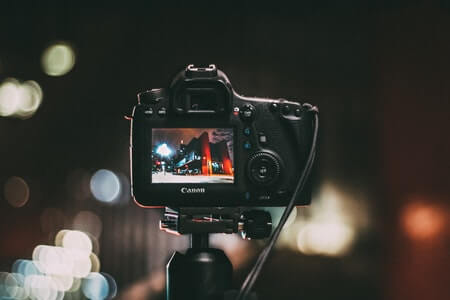 DSLR Video & Photography